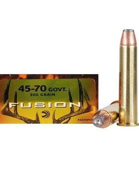 Fusion 45-70 300 gr fusion