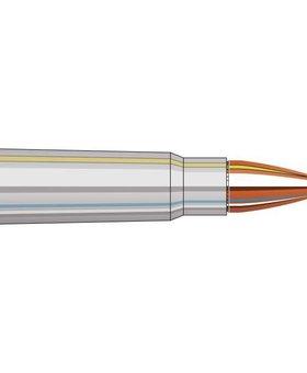 Hornady 7.62x39 123 gr SST