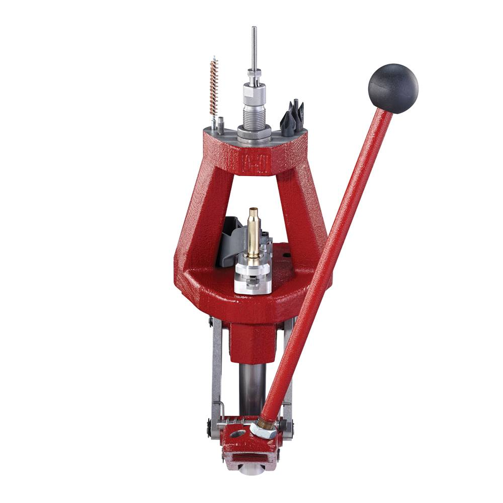 Hornady Lock-N-Load Iron Press