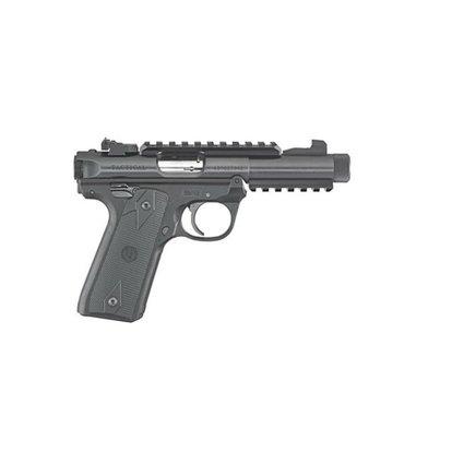 Ruger 22 l.r. Mark 4 Tactical