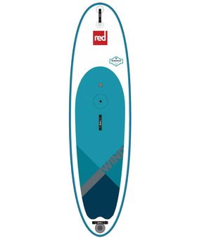 "Red Paddle Wind 10""7 x 33"" Titan 2018"