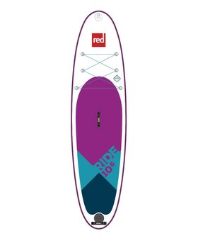 "Red Paddle Ride SE (Special Edition) 10'6 x 32"" Titan 2018"