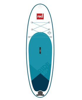 "Red Paddle Ride 10'6 x 32"" Titan 2018"