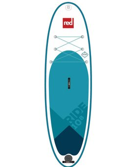 "Red Paddle iSUP 10'8 x 34"" 2017"