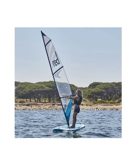 Red Paddle Red RIDE WindSUP Ride Rig 3.5m