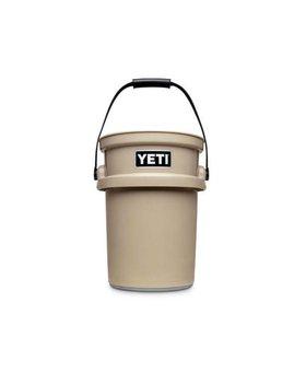 Yeti Load Out Bucket Tan