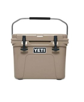 Yeti Roadie 20 Tan