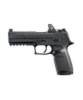 Sig Sauer 9mm Lug 320F RX