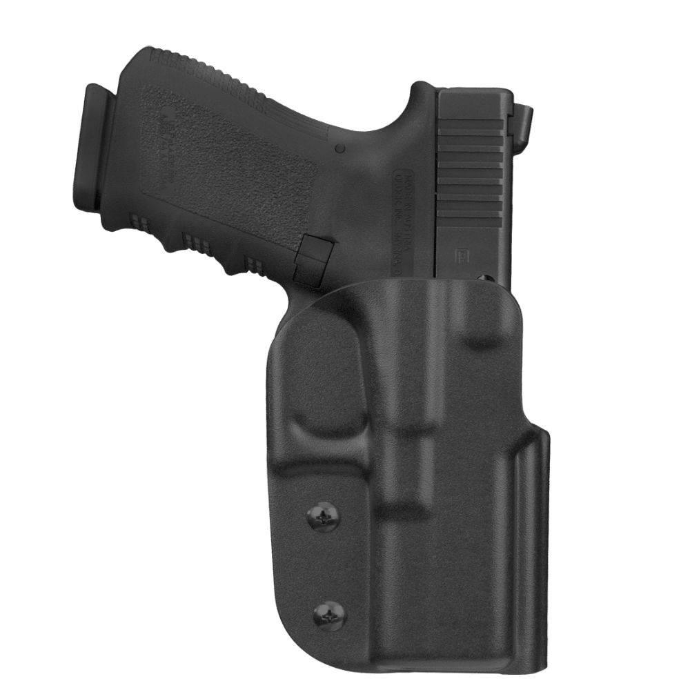 Blade-Tech Classic OWB Holster Glock 17/22/31 Left Hand