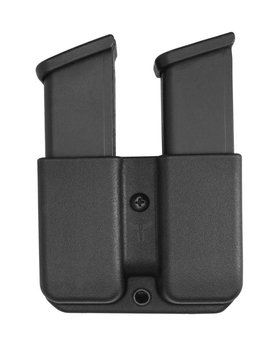 Blade-Tech Signature Double Mag Pouch Glock 9mm/40 Tek-Lok