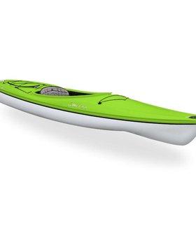 Delta 10 AR Green