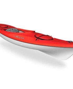 Delta 12 AR Red