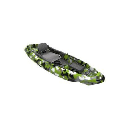 FeelFree BigFish 120  Lime Camo