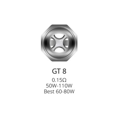 VAPORESSO NRG GT CORE COILS - 3 PACK