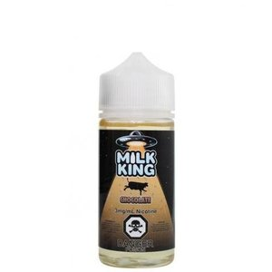 MILK KING - CHOCOLATE 100ml