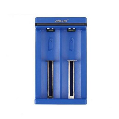 GOLISI GOLISI NEEDLE 2 INTELLIGENT USB CHARGER