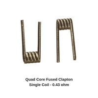 VANDY VAPE COILS - 2 PACK