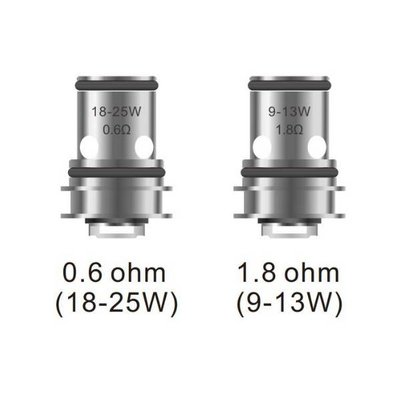 VAPEFLY NICOLAS REPLACEMENT COILS - 5 PACK