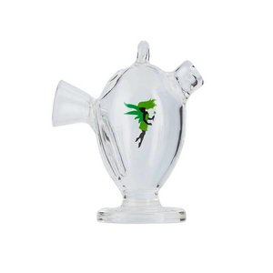 MJ ARSENAL MJ ARSENAL MARTIAN GLASS BUBBLER