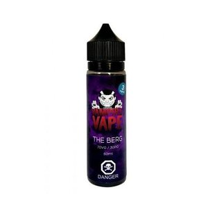 VAMPIRE VAPE - THE BERG - 60ml