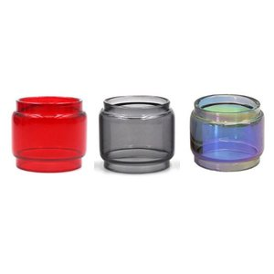 SMOK V12 PRINCE COLOURED BUBBLE GLASS - 8.0ml