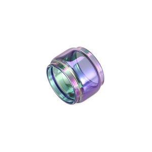 SMOK V8 BABY V2 COLOURED BUBBLE GLASS - 8.0ml Rainbow