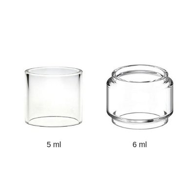 UWELL UWELL CROWN 4 REPLACEMENT GLASS