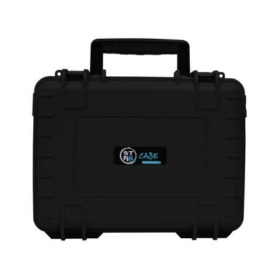 "WESTONE DISTRIBUTION STR8 CASE 10"" DOUBLE LAYERED FOAM PROTECTIVE CASE"