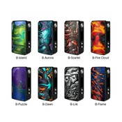 VOOPOO DRAG 2 MOD ONLY - 177W