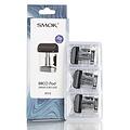 SMOK MICO PODS - 3 PACK