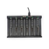 GOLISI GOLISI NEEDLE 6 INTELLIGENT USB CHARGER