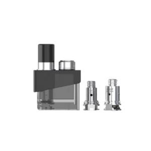 SMOK TRINITY ALPHA REPLACEMENT POD - 2.8ml (POD + 2 COILS)
