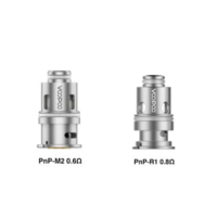 VOOPOO PNP COILS - 5 PACK