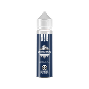 ON THE ROCKS - OTR ORIGINAL - 60ML