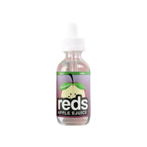 7 DAZE - REDS APPLE EJUICE - BERRIES - 60ml