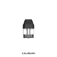 UWELL CALIBURN CARTRIDGE 1.4ohm - 4 PACK