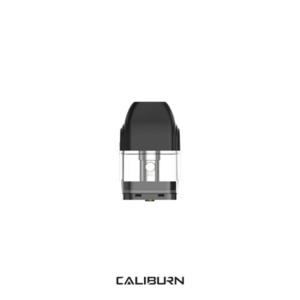 UWELL CALIBURN CARTRIDGE 1.4ohm - 4 PACK