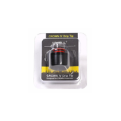 UWELL CROWN 4 510 DRIP TIP - BLACK