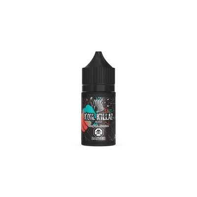 KOIL KILLAZ - NIC SALT - BLITZ 30ml