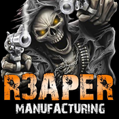REAPER HANDMADE COILS - 2 PACK