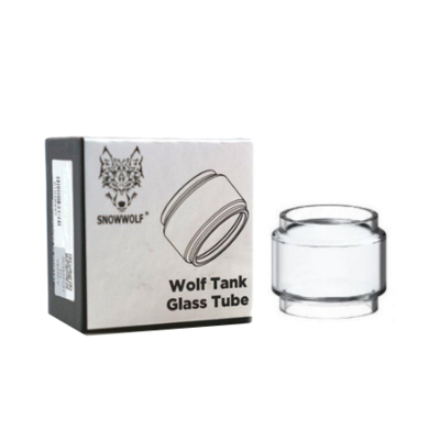SIGELEI SNOWWOLF WOLF TANK REPLACEMENT GLASS