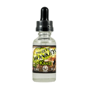 TWELVE MONKEYS - KANZI - 30ml