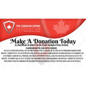 CVA DONATION