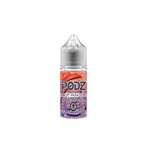 PODZ SALTS - FRUIT PARADISE 30ml