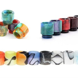 DRIP TIPS / MOUTHPIECES