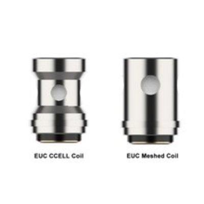 VAPORESSO EUC COIL -  5 PACK