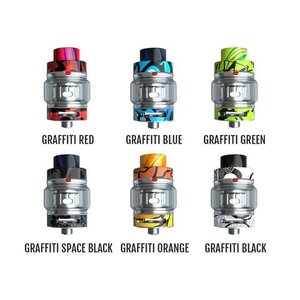 FREEMAX FREEMAX FIRELUKE 2 GRAFFITI TANK - 2ml