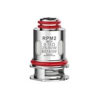 SMOK RPM2 COILS - 0.16 ohm Mesh 5pk