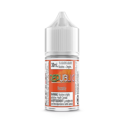 PROOST REPUBLIC EJUICE - 30ML - PICCADILLY