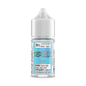 PROOST REPUBLIC EJUICE - 30ML - LOON BAY